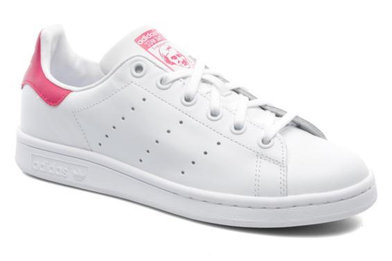 magasin d'usine 10259 54eec adidas rose stan smith