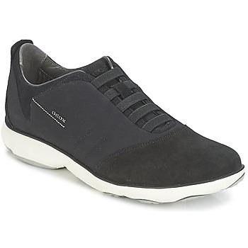 0e9c5d5f6a15 Geox NEBULA B Noir Geox   Janel chaussures