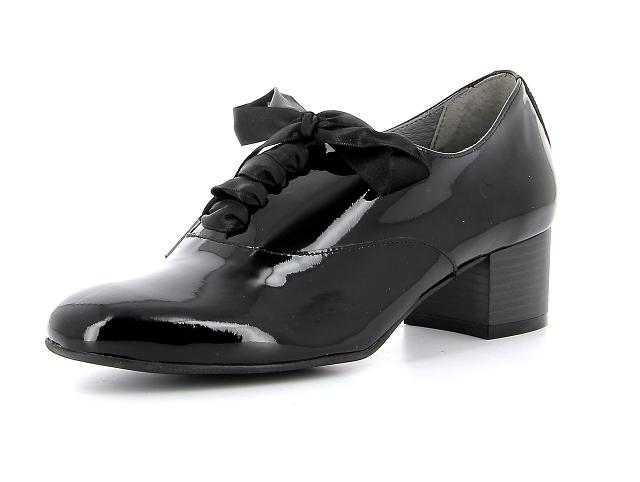 FOLIE dans Janel MILANO le NOIR FOLIE'S chaussures chausseur S 92 rI0qwBr