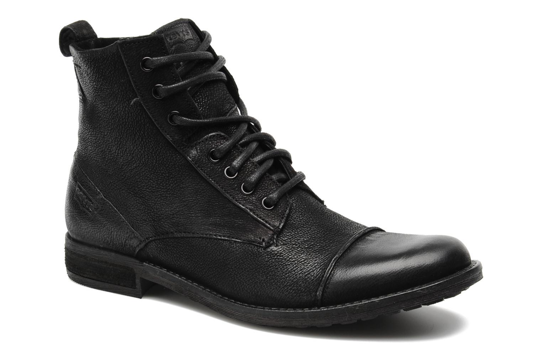 levi s maine lace up levi 39 s janel chaussures chausseur dans le 92 bottes bottins grandes. Black Bedroom Furniture Sets. Home Design Ideas