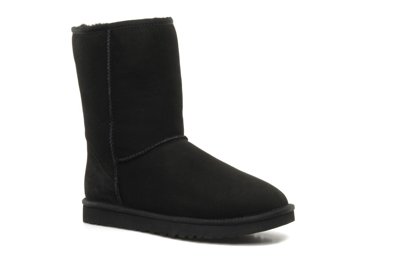f046cac01271 Ugg Classic Noir Ugg Australia   Janel chaussures