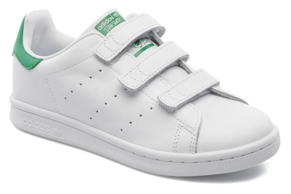timeless design 3912e d8672 Adidas Originals Stan Smith Cf C