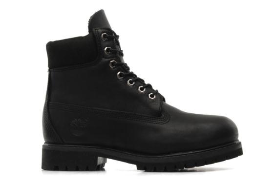 TIMBERLAND 6in premium boot Cuir Noir Timberland : Janel chaussures, chausseur dans le 92, bottes, bottins, grandes marques et petit prix