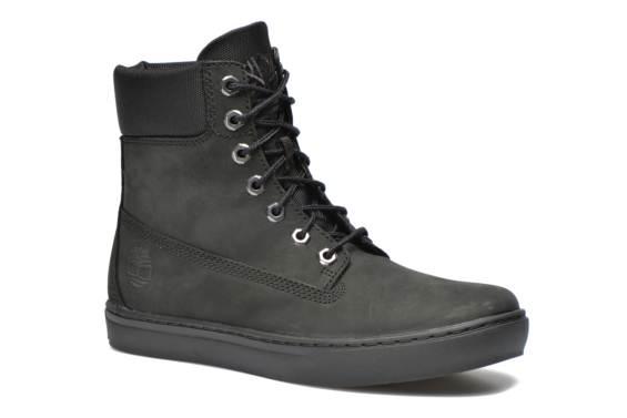 Timberland Cupsole 6 Noir Janel Boot Newmarket Ii qEFrnpWTEO